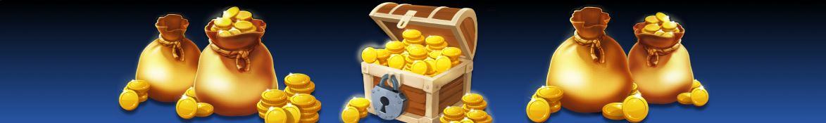 Hämta free spins hos Casino Heroes