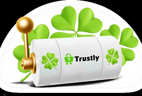 Gratis och direkta uttag med Trustly hos Ninja Casino